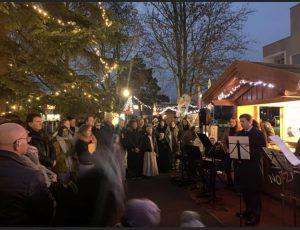 Adventmarkt Noitzmühle, 22.11.2019
